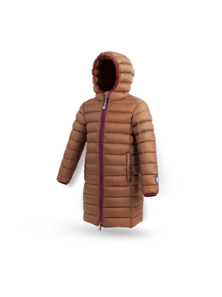Płaszcz Chocolate Brown