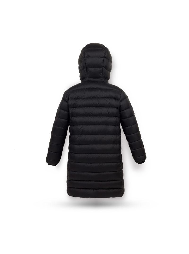 Black Coffee coat