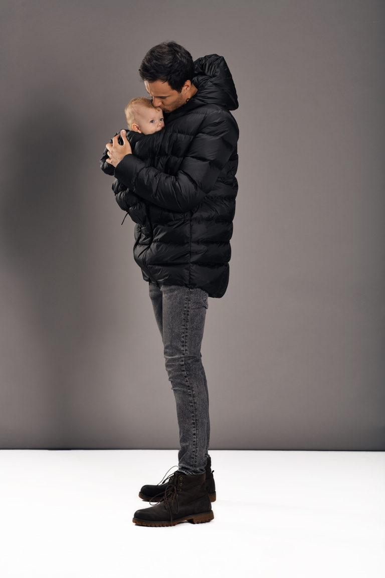 Black Coffee man jacket