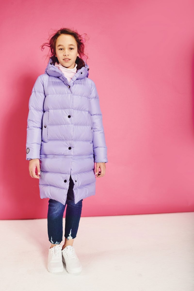 Two lengths coat