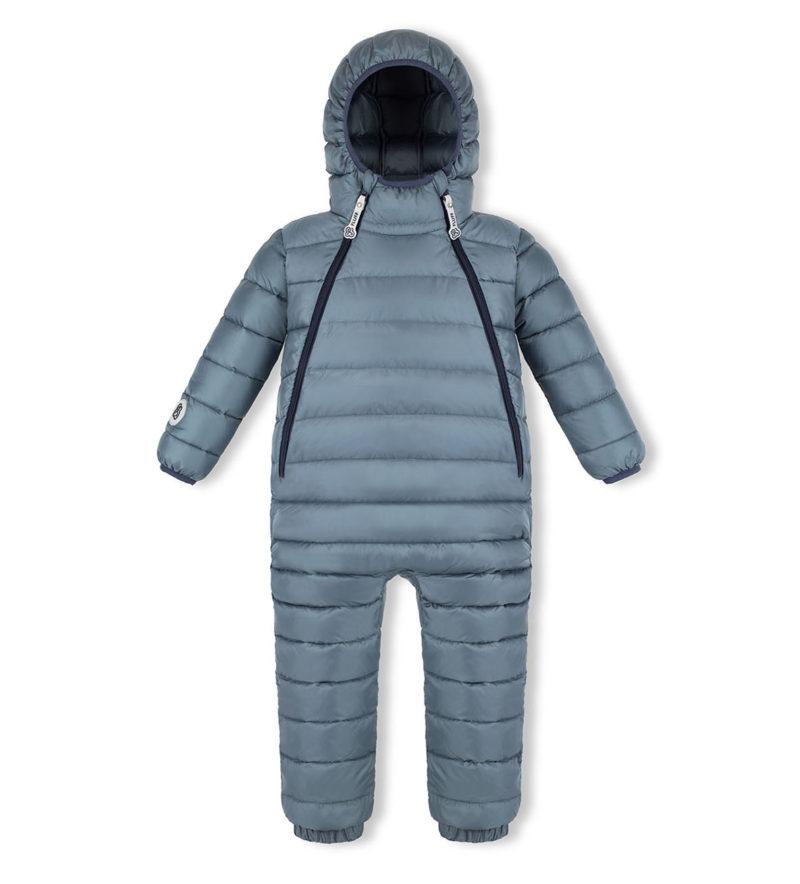 Grey Stone snowsuit
