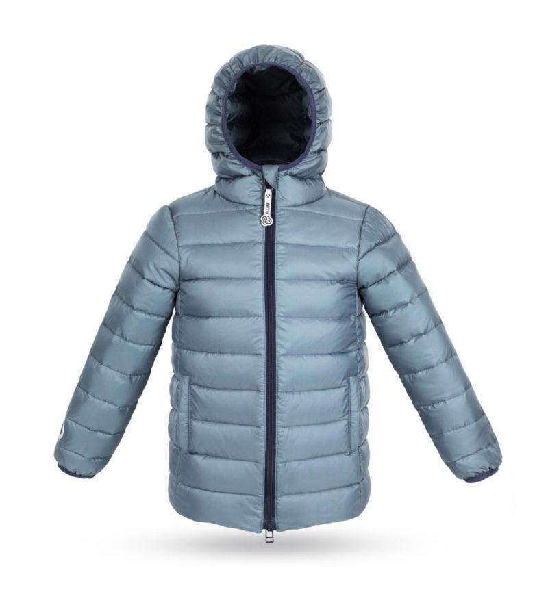 Grey Stone jacket