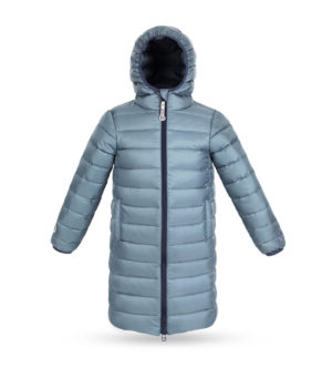 Grey Stone coat