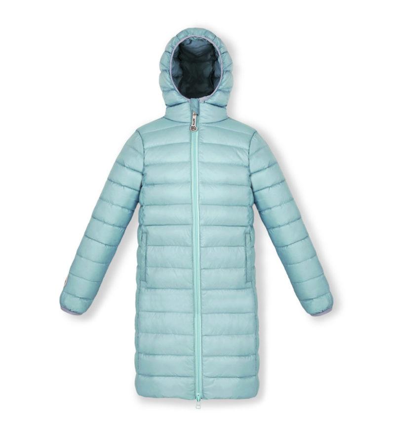 Mint coat