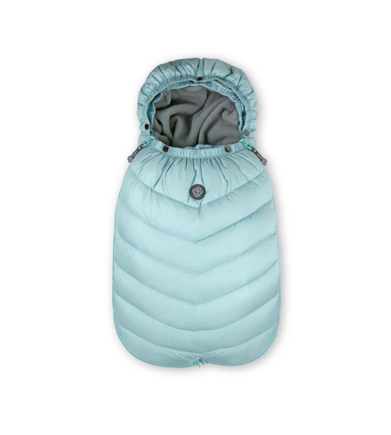 Mint sleeping bag