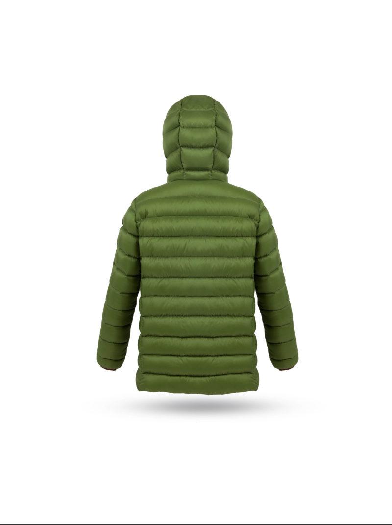 dark forest jacket