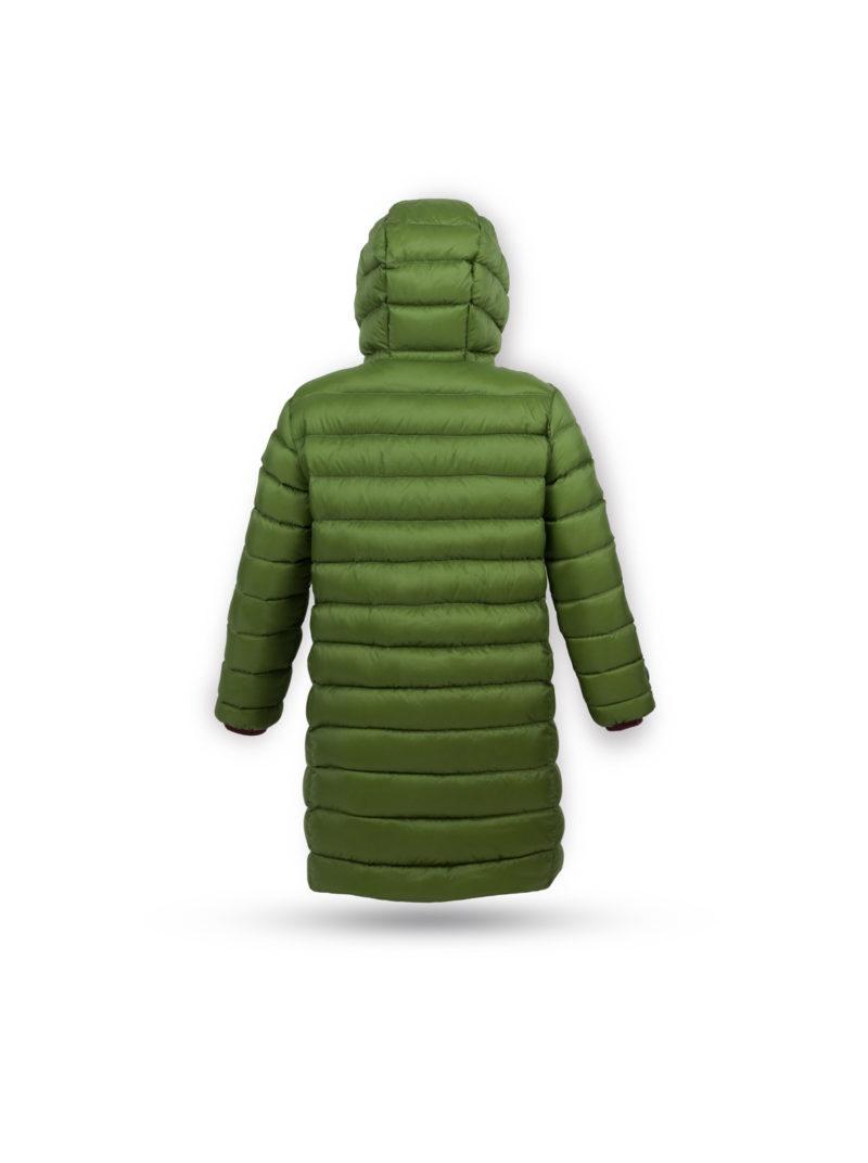 Dark Forest coat