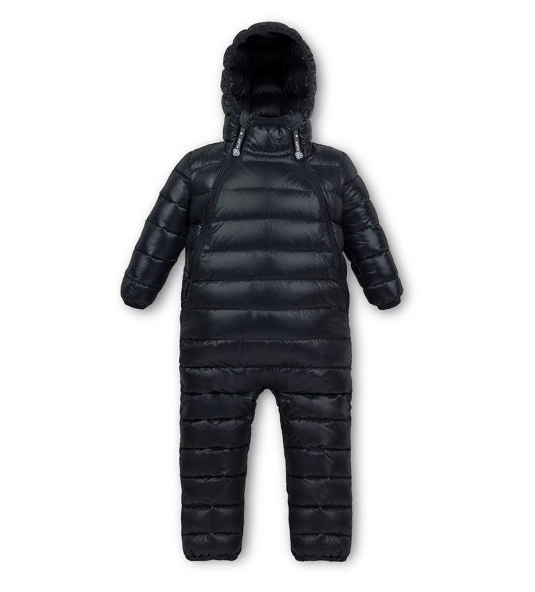 Black Coffee snowsuit