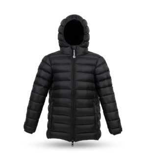 Black Coffee jacket
