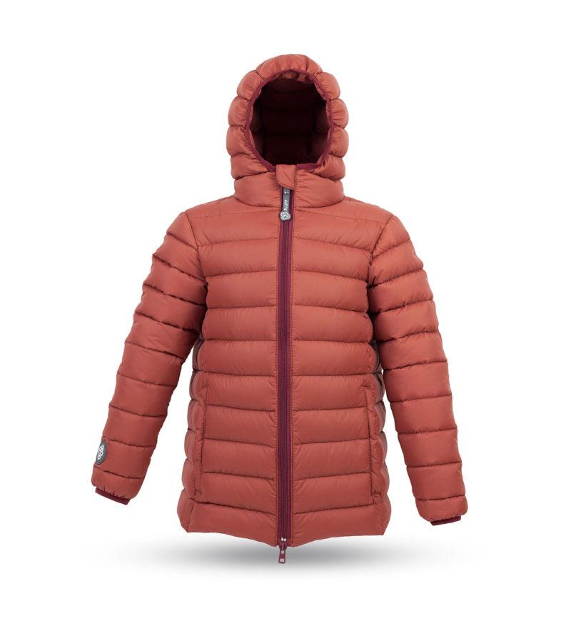 Ginger Amber jacket