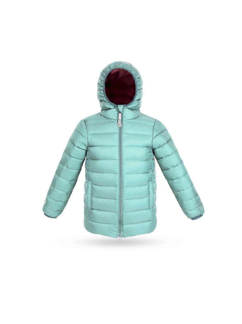 Nude&Mint reversible jacket