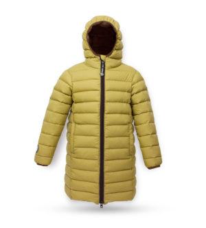 oil choc coat