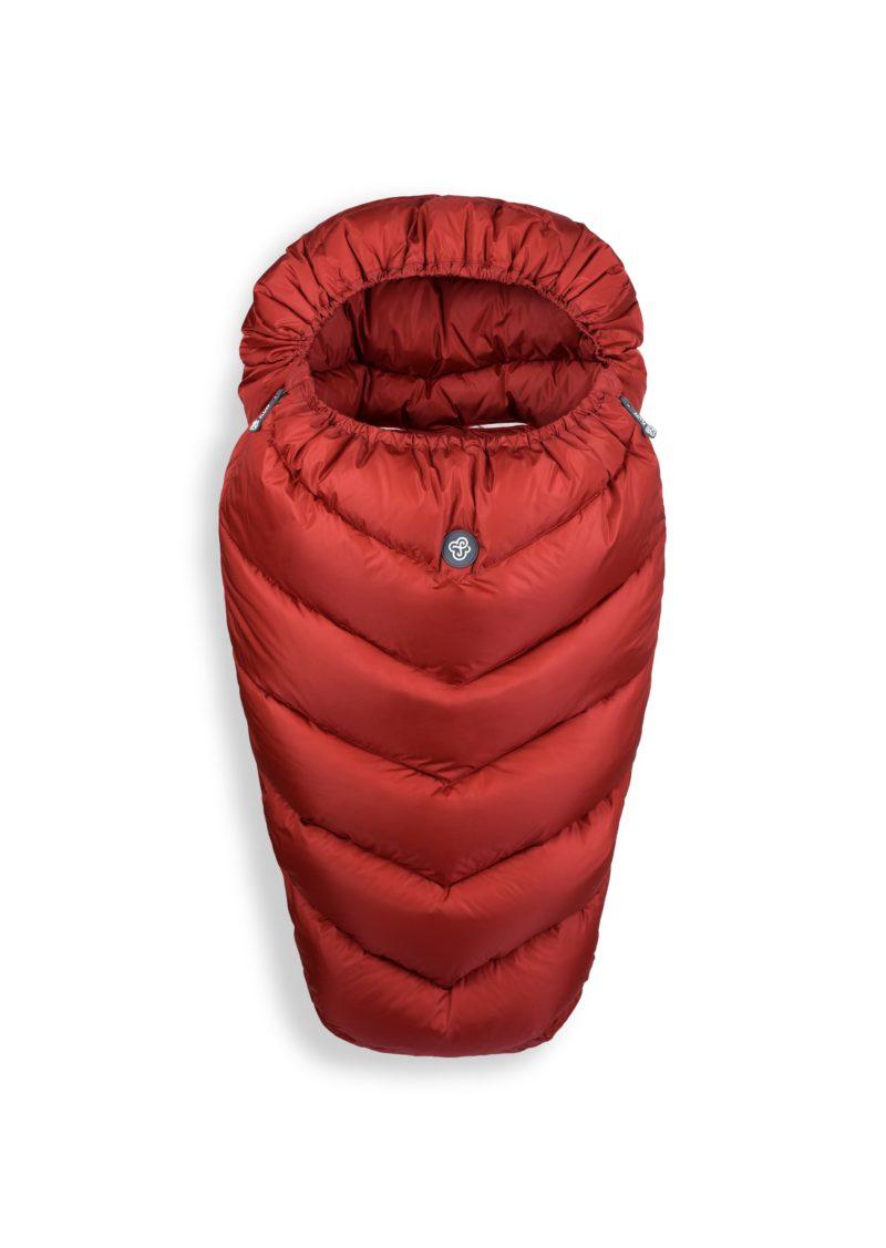 Red Winterschlafsack