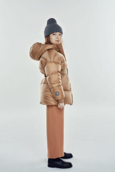 military kid caramel