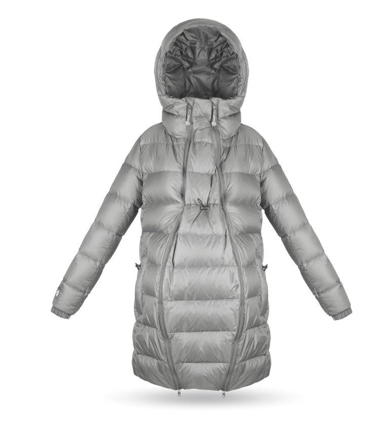light grey 3in1 coat