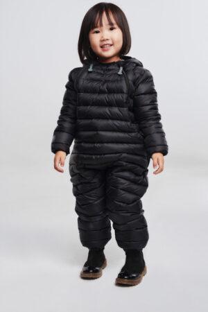 snowsuit black
