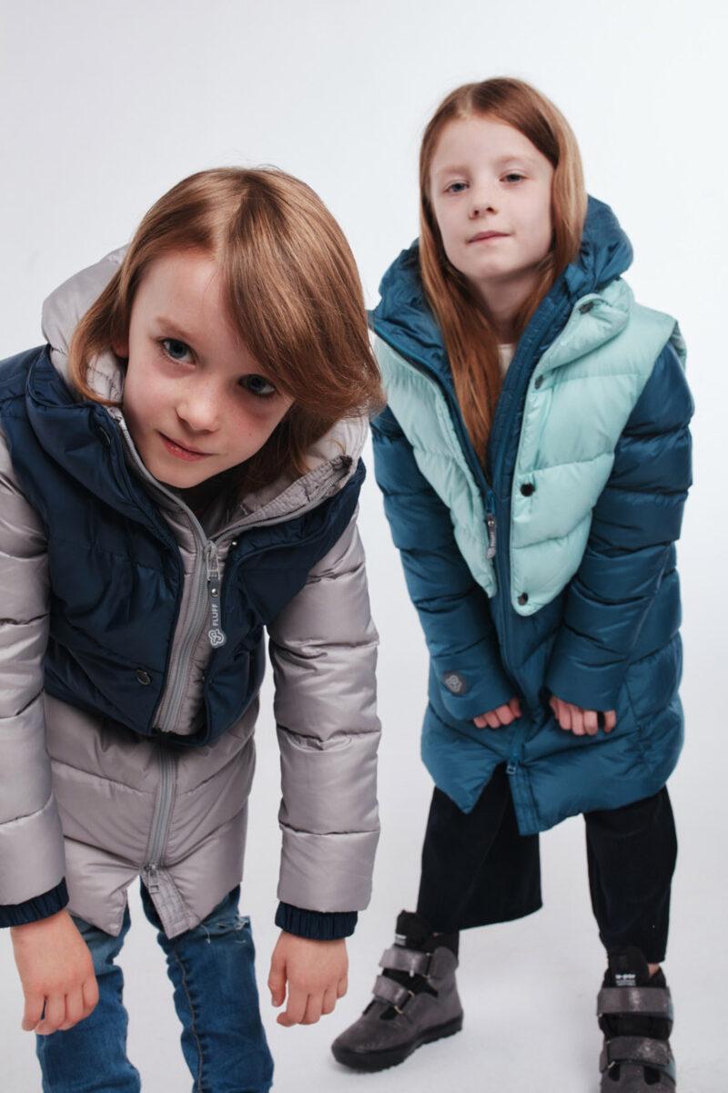 jacket&vest
