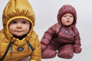 snowsuit baby