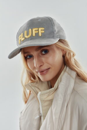 corduroy adult hat