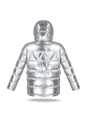 kid gory silver