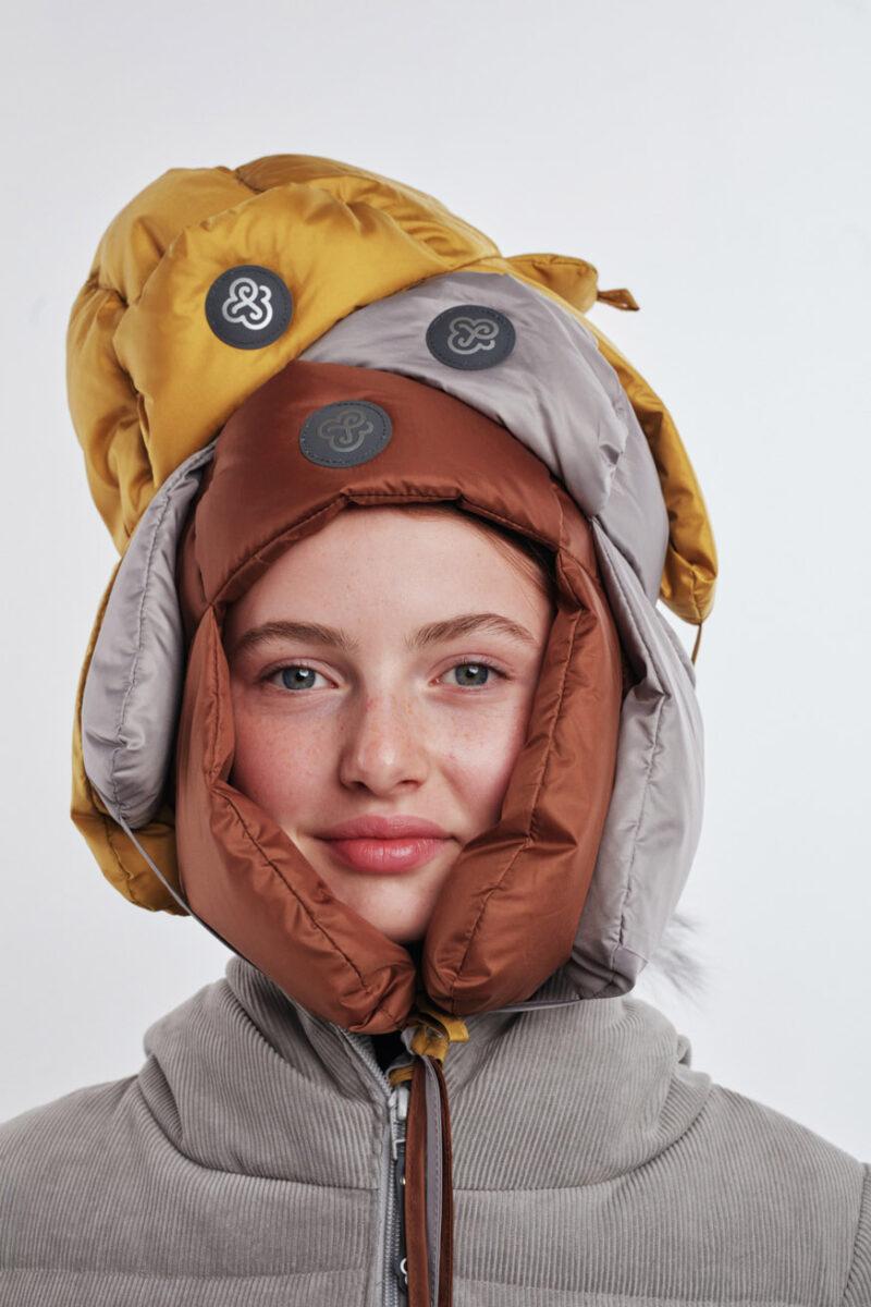 hats kids