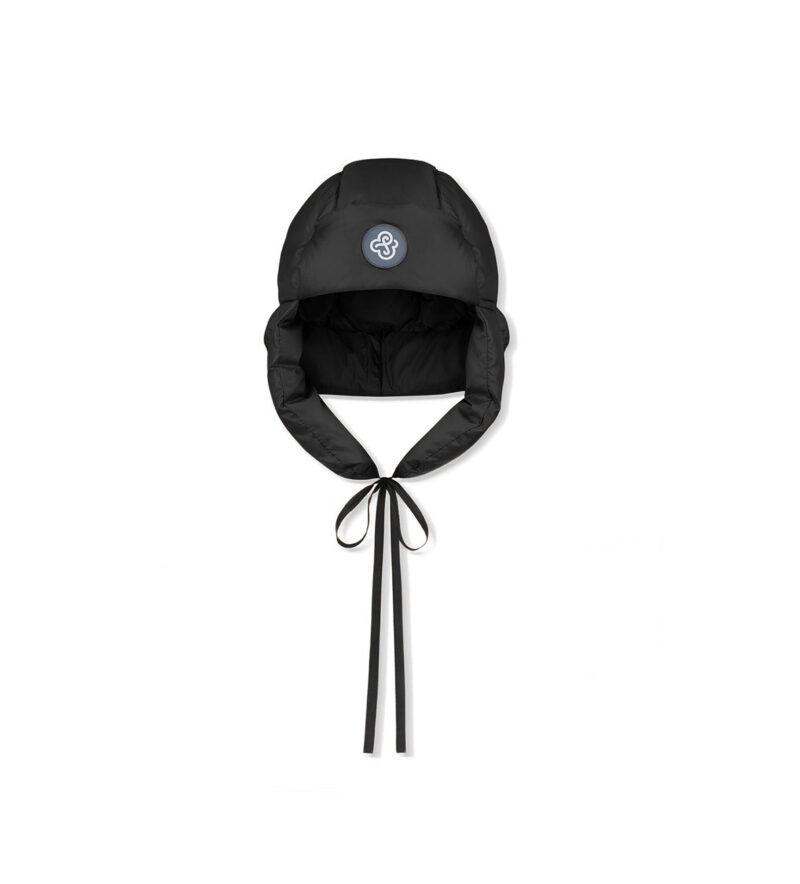 Black Coffee hat