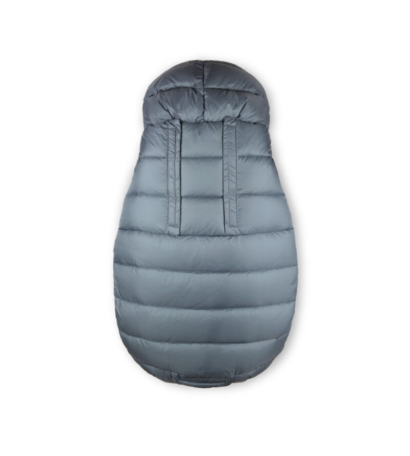 Grey Stone sleeping bag
