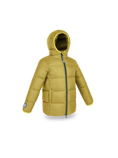 Oil of Oil Big Puffer jacket